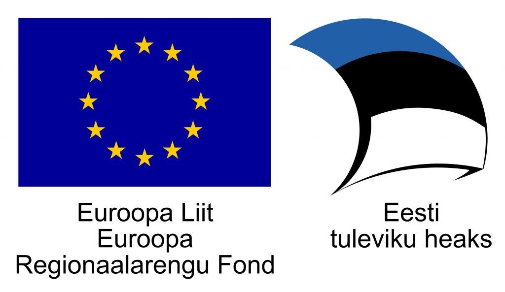 Doktorikooli toetab Euroopa Liit